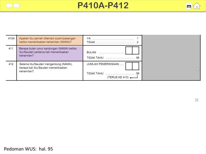 P410A-P412