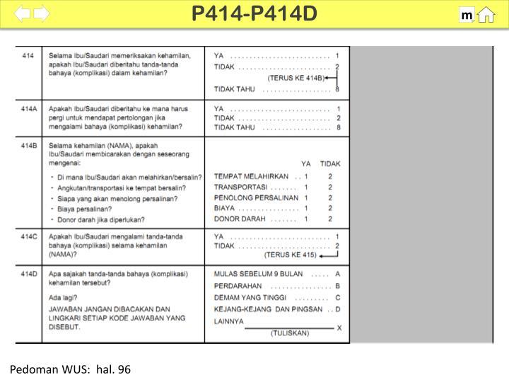 P414-P414