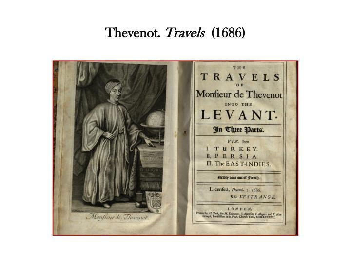 Thevenot.