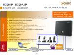 n300 ip n300a ip einzelne voip basisstation