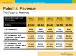 potential revenue3