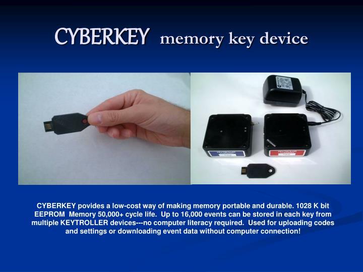 CYBERKEY