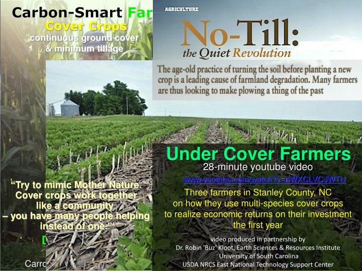 National Conference on Cover Crops & Soil Health