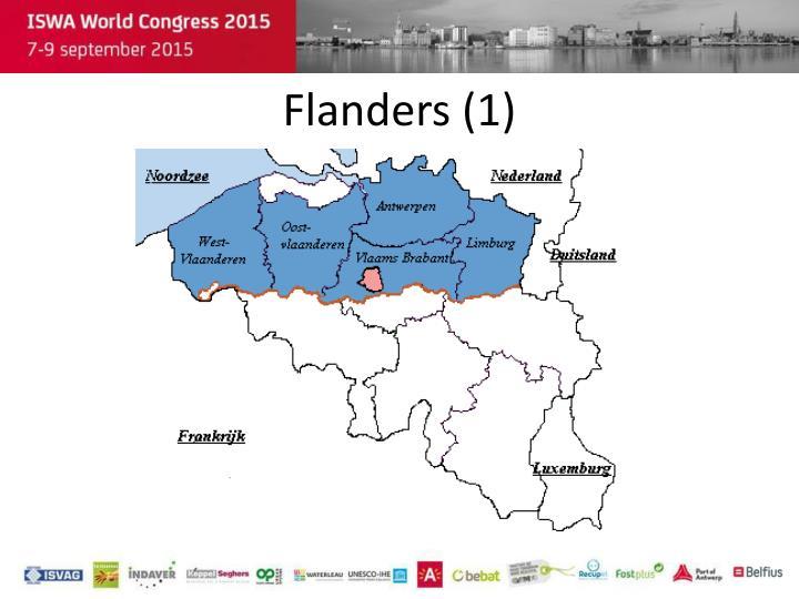 Flanders (1)