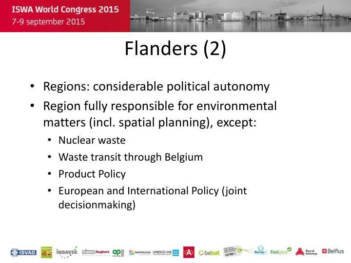 Flanders (2)
