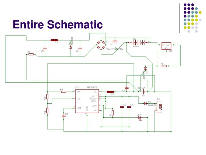 Entire Schematic