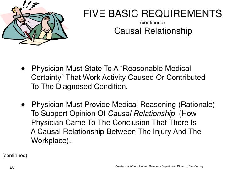 PPT - FEDERAL INJURY COMPENSATION OVERVIEW How Does the ...