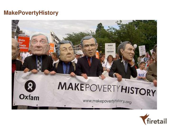 MakePovertyHistory