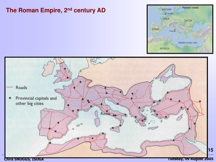 The Roman Empire, 2
