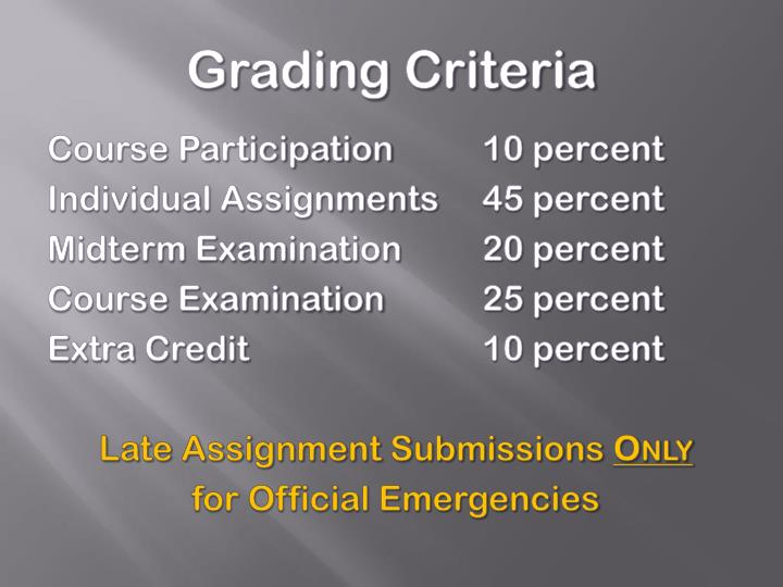 IFSM 301 Authentic Assessment A+