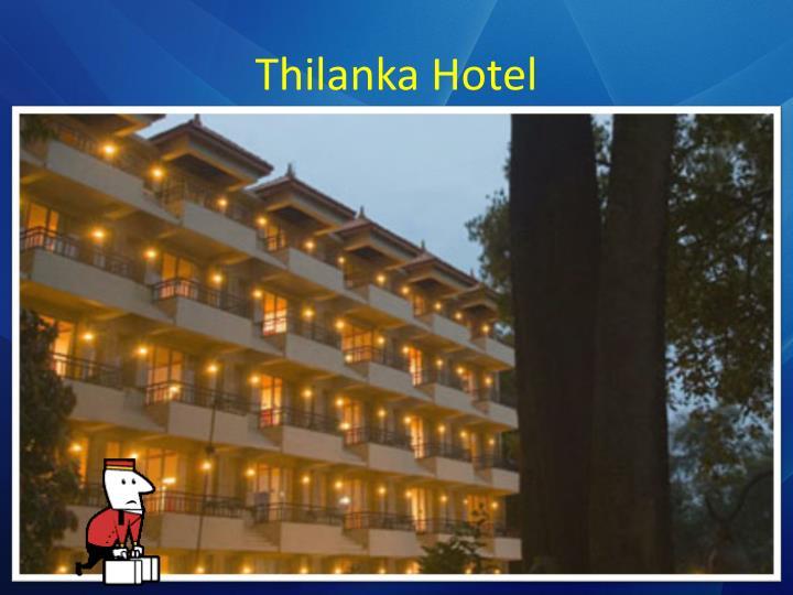 Thilanka