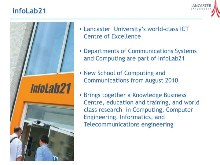 InfoLab21