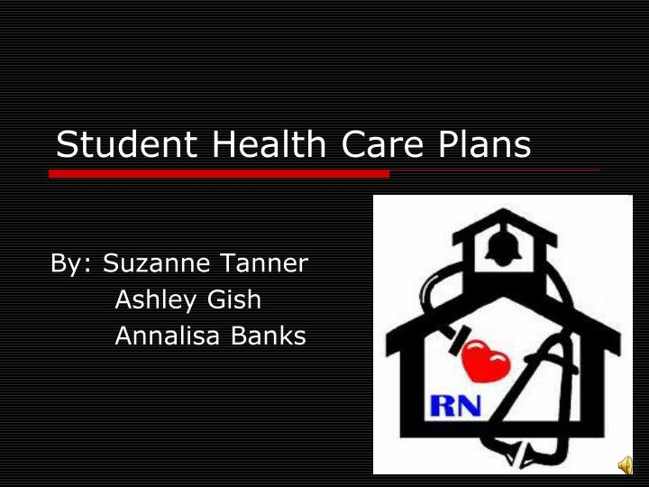 Student Health Care Plans