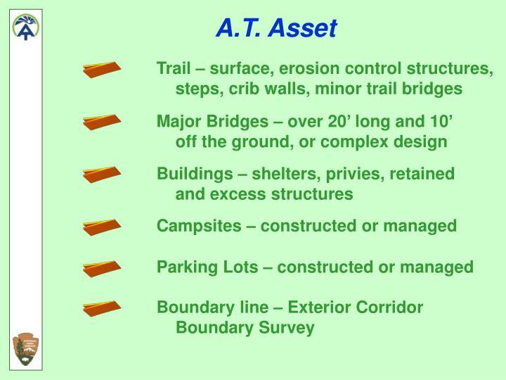 A.T. Asset
