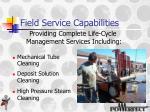field service capabilities2