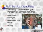 field service capabilities3