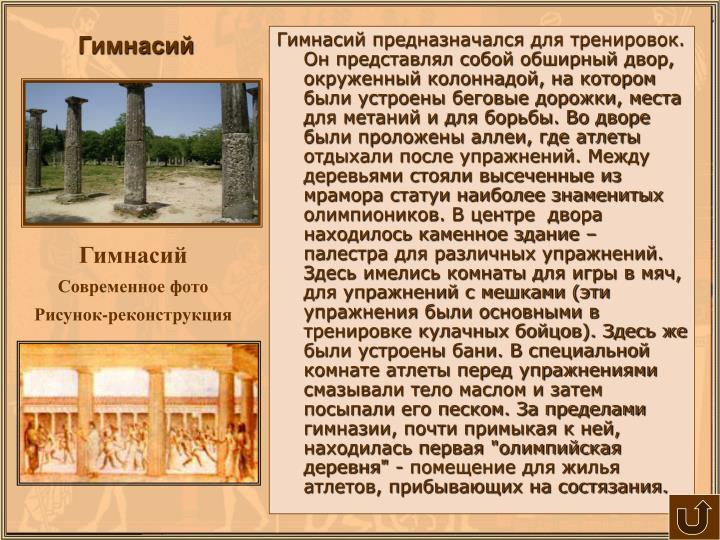 Гимнасий