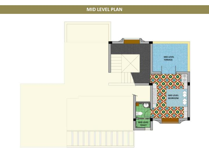 MID LEVEL PLAN