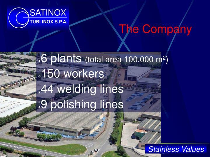 SATINOX