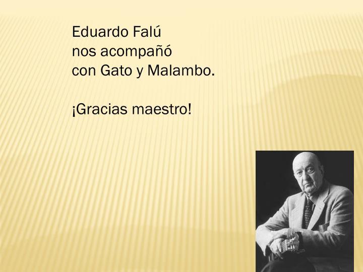 Eduardo Fal