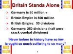 britain stands alone2