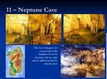 11 neptune cave