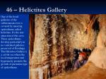 46 helictites gallery