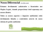 nosso diferencial our differential1