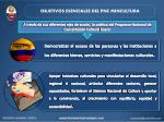 objetivos esenciales del pnc mincultura1