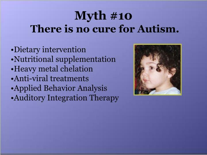 Myth #10