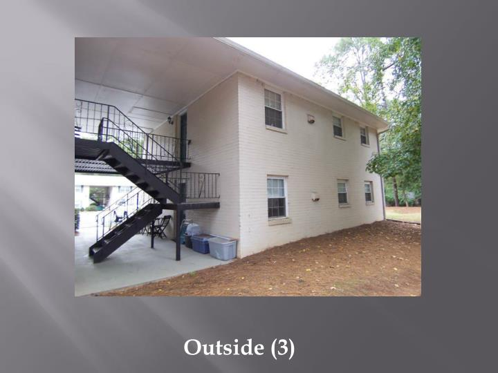 Outside (3)