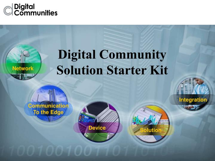 Digital Community