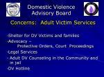domestic violence advisory board4