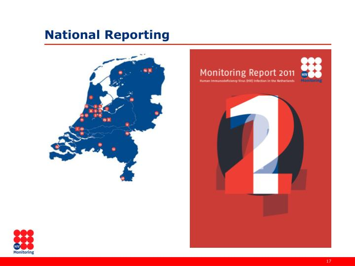 National Reporting