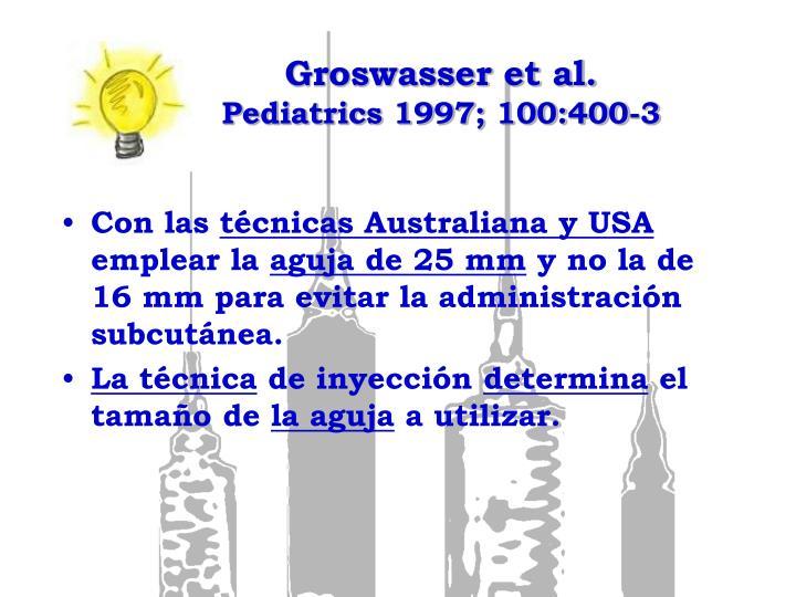 Groswasser et al.
