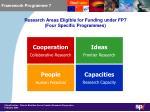 framework programme 7