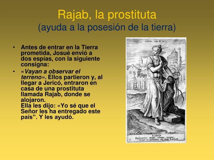 prostitutas en la biblia prostitutas que se corren