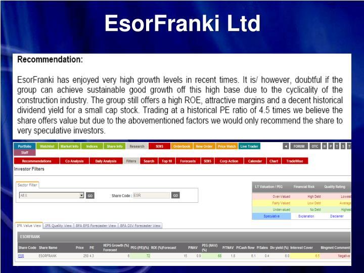 EsorFranki