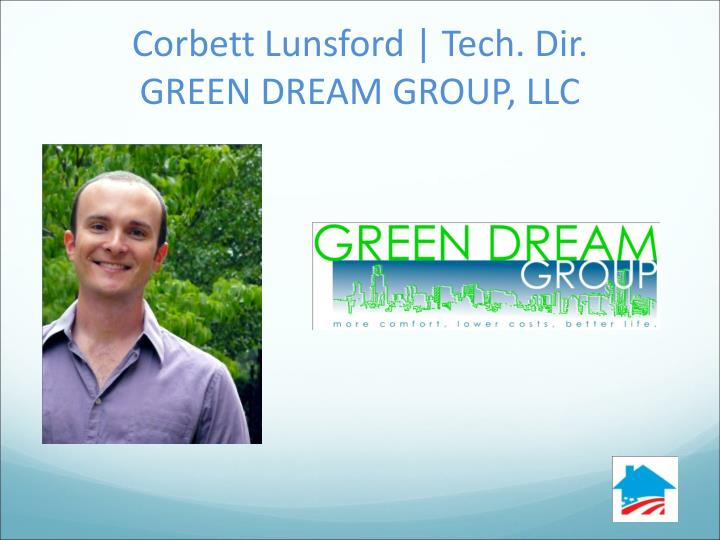 Corbett Lunsford