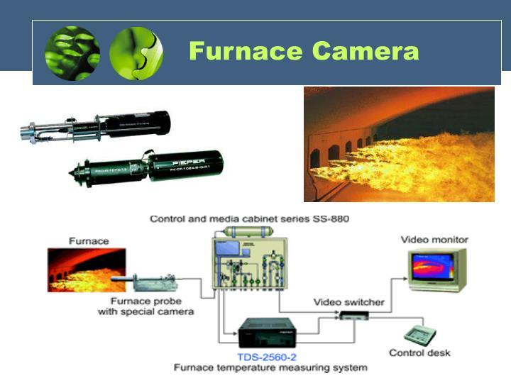 Furnace Camera