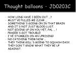 thought balloons jd0203c