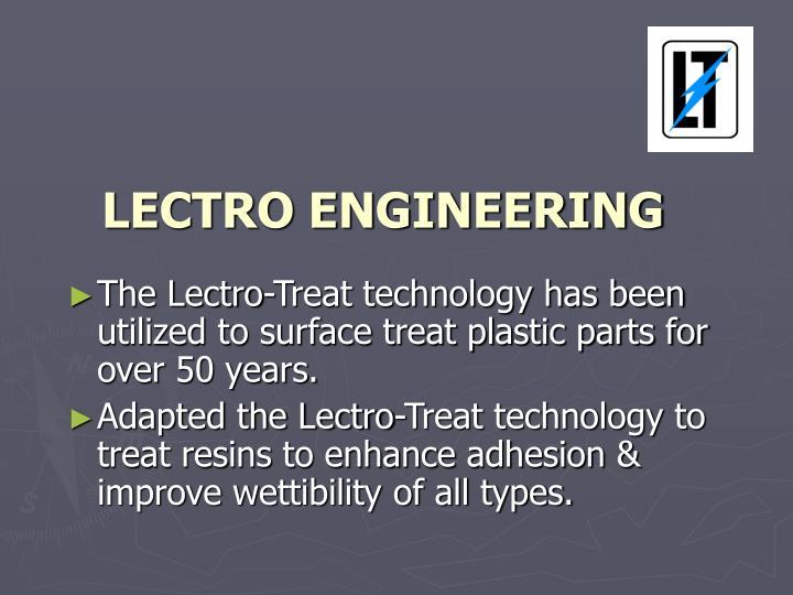 LECTRO ENGINEERING