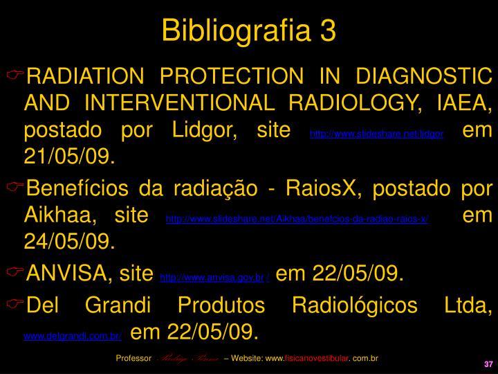 Bibliografia 3