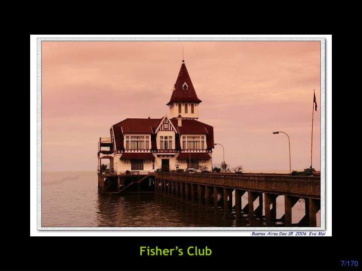 Fishers Club