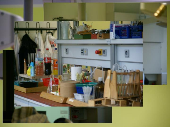 Chemistry Room