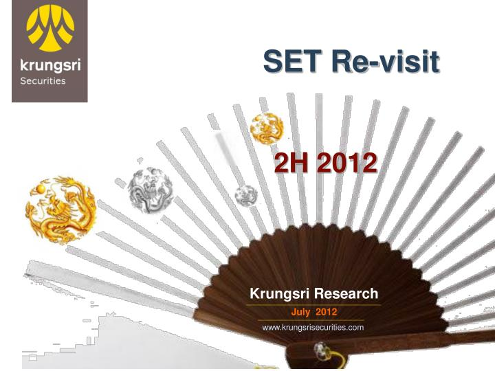 Krungsri Research