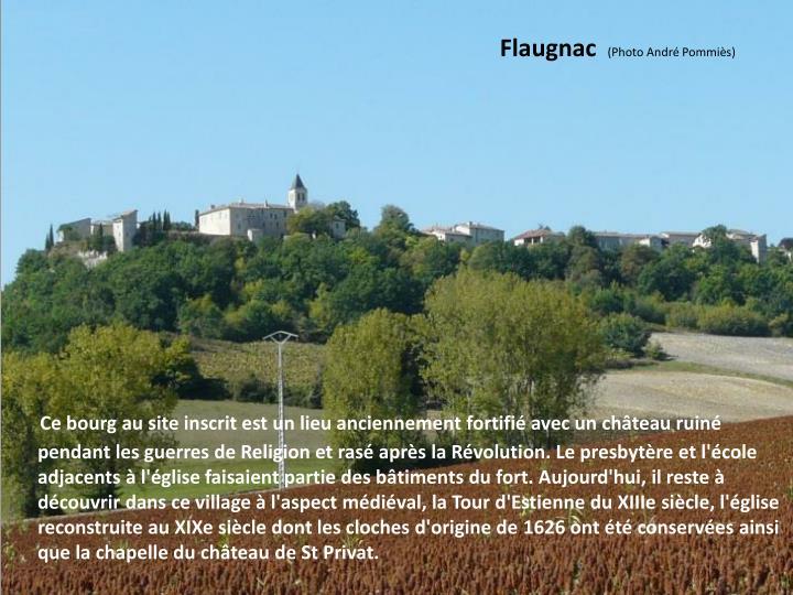 Flaugnac