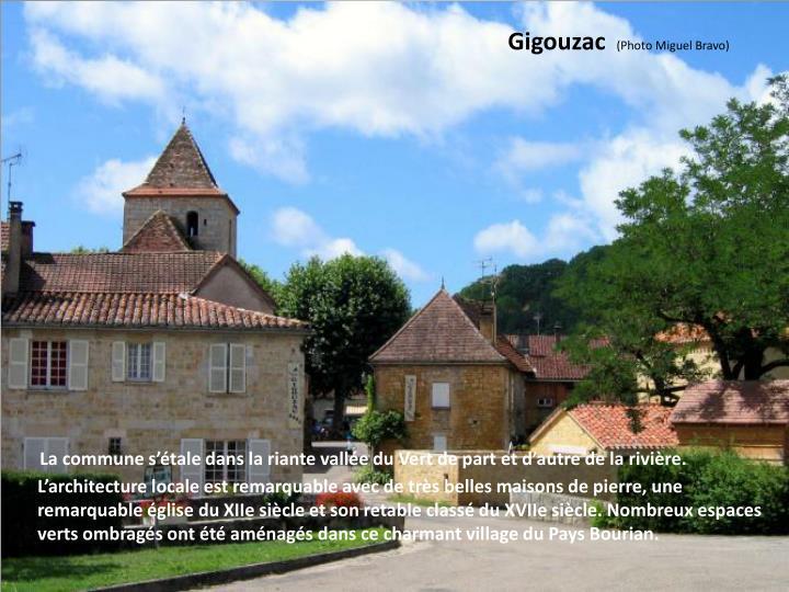 Gigouzac