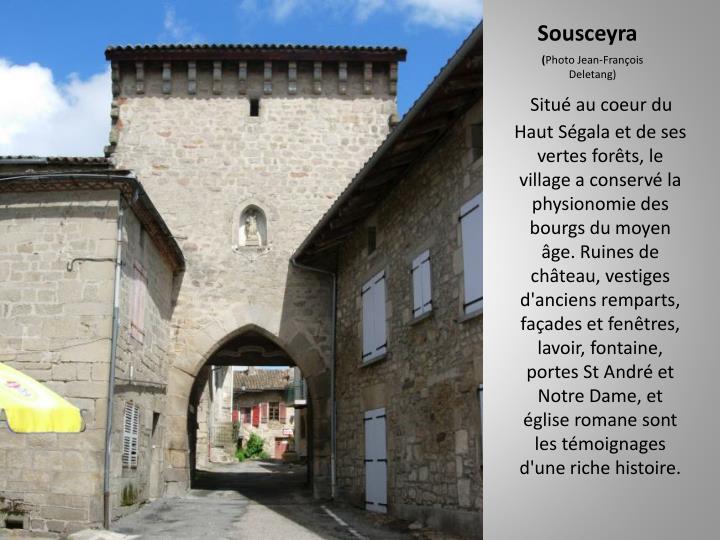 Sousceyra