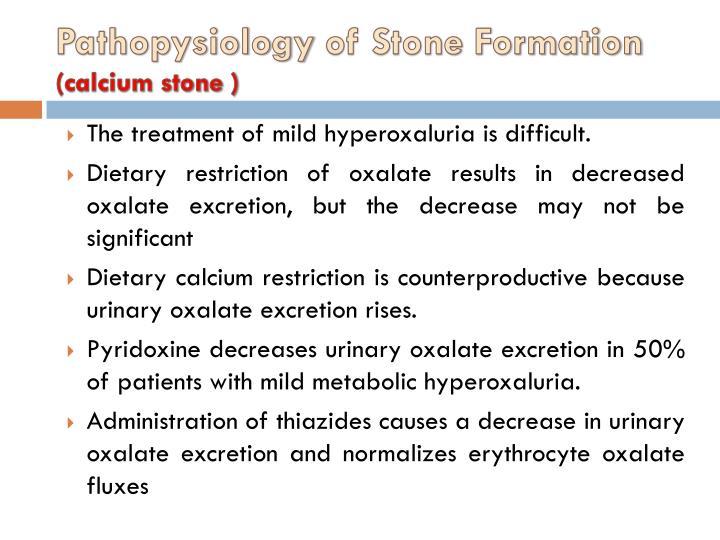 Pathopysiology